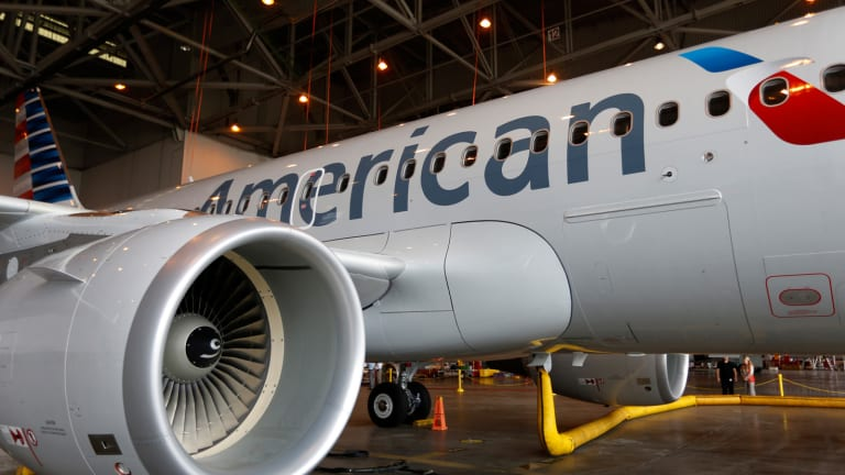 American Airlines Issues Strong Guidance as Ticket Pricing Improves