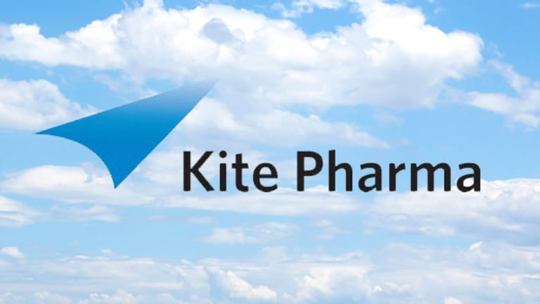 Kite Soars on Sale to Gilead - Biotech Movers