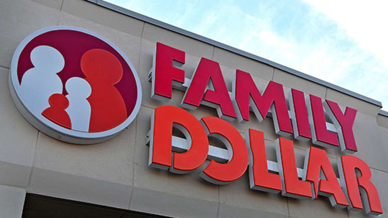 FTC Staff Nears Store Divestiture Tally for Family Dollar Deal