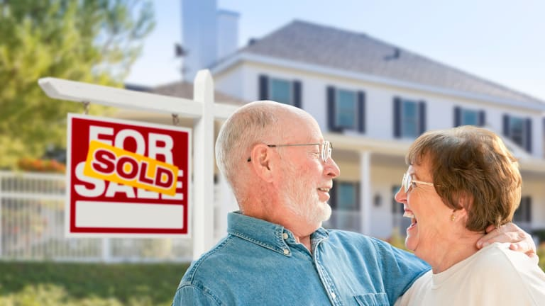 Retiring With a Mortgage Is Bad -- Or Is It?