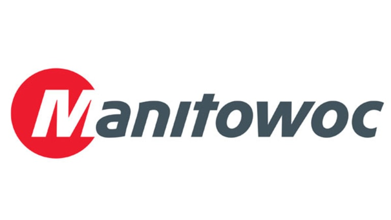 Manitowoc (MTW) Stock Advancing on Earnings Beat