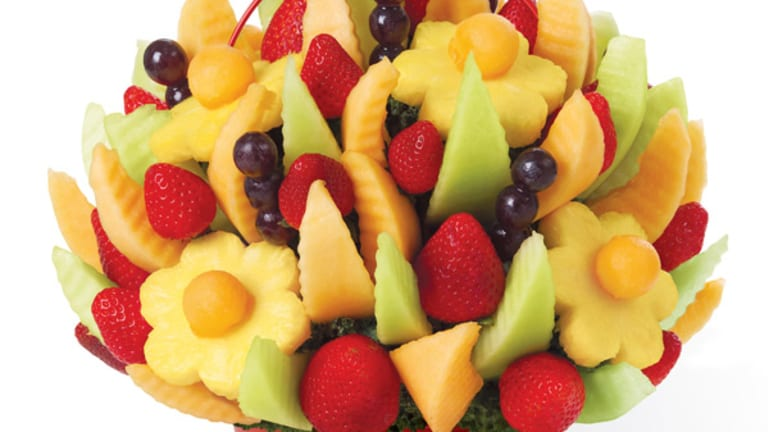 Edible Arrangements President: Business Is Getting Sweeter