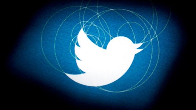 Twitter (TWTR) Chasing Content Creators, CNBC's Boorstin Reports
