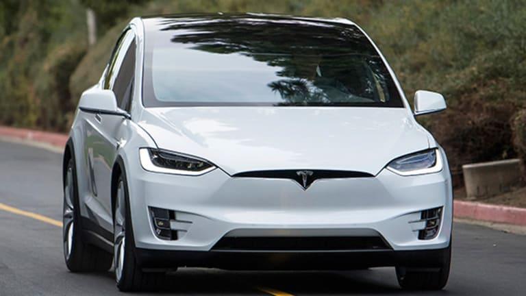 One Reason Why Tesla (TSLA) Stock Is Down Today