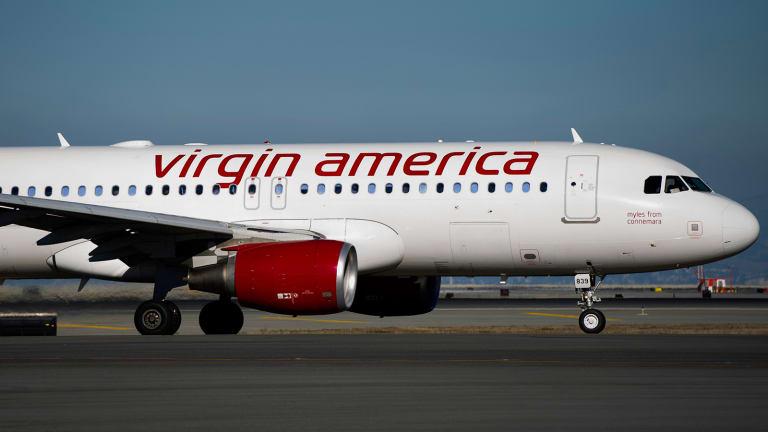 Virgin America (VA) Stock Soars on Potential Sale