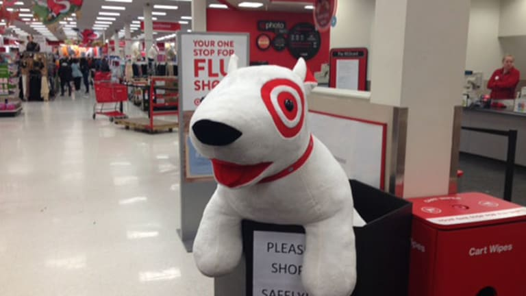 A Significant Rebound for Struggling Target Could Happen Soon