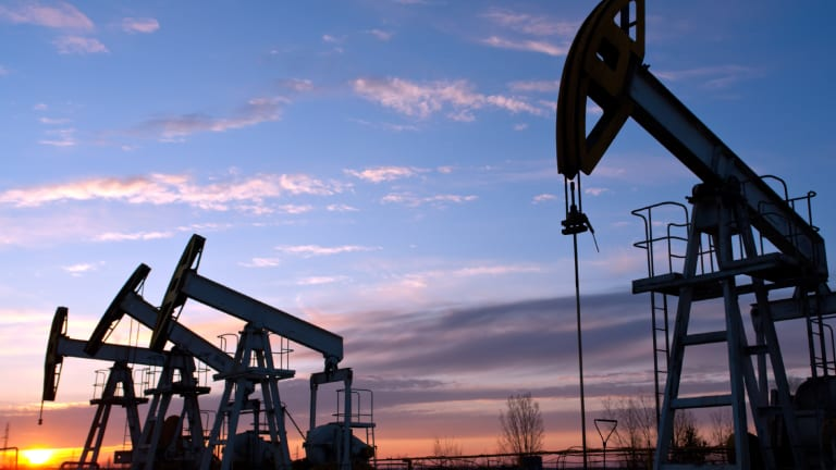 Resolute Energy (REN) Stock Up on Higher Oil Prices