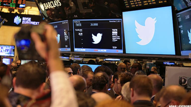 What to Expect From Twitter's Third-Quarter Earnings Report