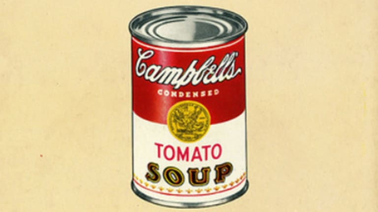 As Campbell Soup Hits a New High, Is It Time to Exit?
