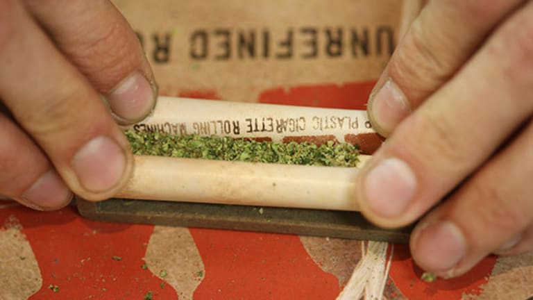 How Marijuana Could Help Determine the Outcome of the 2016 Presidential Election