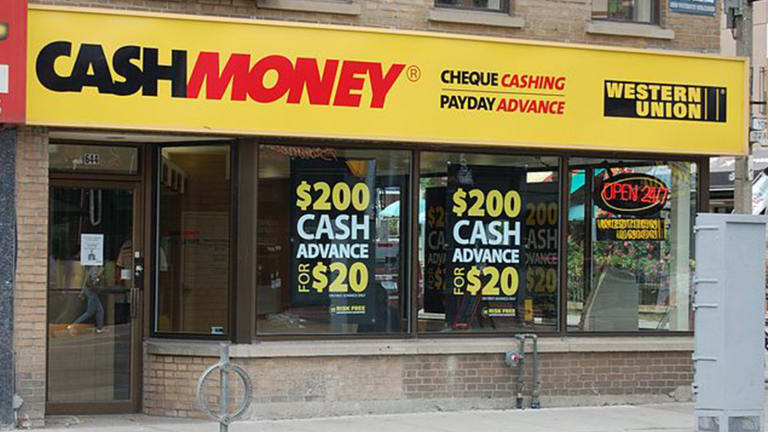 The Best Ways to Avoid Falling Into Payday Lending Purgatory