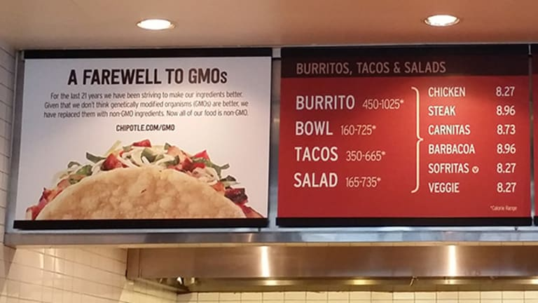 Chipotle Confident It Will Win Customers Back with New Marketing Blitz