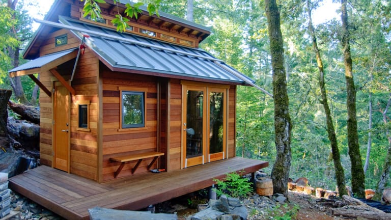 Tiny Homes Are Gaining in Popularity Due to Affordability