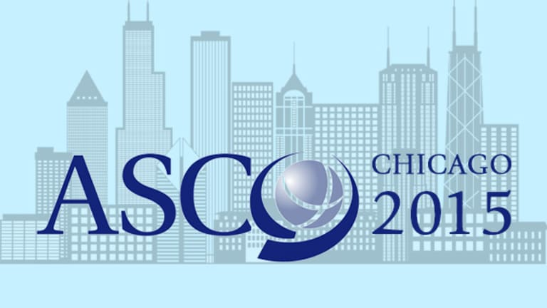 10 Important Checkpoint Inhibitor Cancer Drug Abstracts from ASCO '15