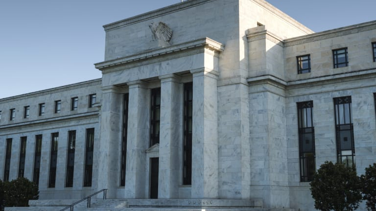 Week in Review: Fed Holds Focus in Wild Week