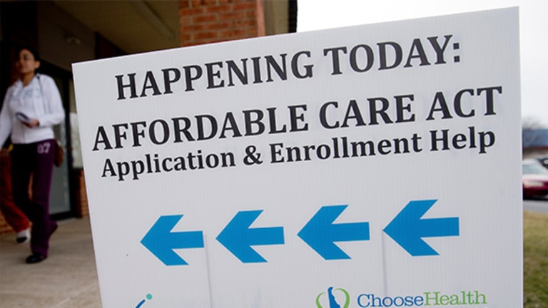 Will Your State See a 40% Rise in Obamacare Premiums in '16?