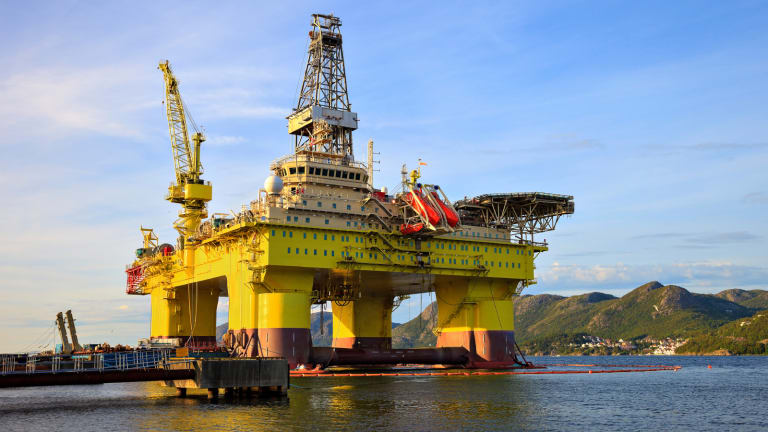 Baker Hughes Rig Count Rises by Two