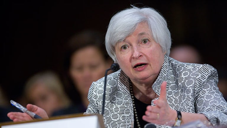 Why the Fed May (Almost) Never Raise Interest Rates