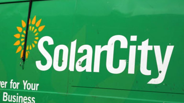 Confidence in Musk's SolarCity Continues to Wane