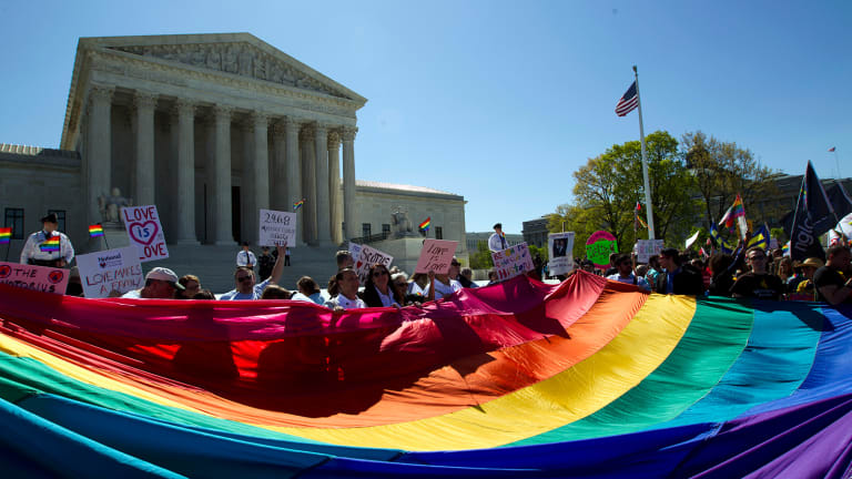 Gay Couples Will Get a Financial Boost in Supreme Court Marriage Ruling