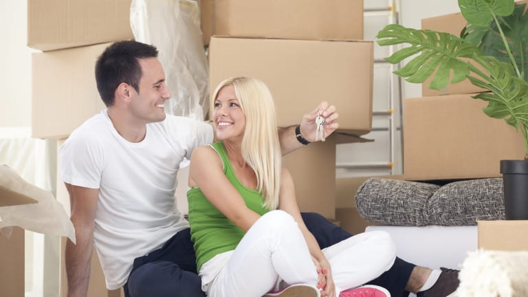 First-Time Home Shoppers Need to Hear This Advice From Recent Buyers