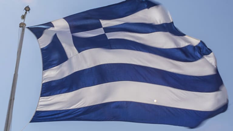 Greek Debt Talks Continue, but More Problems Pop Up