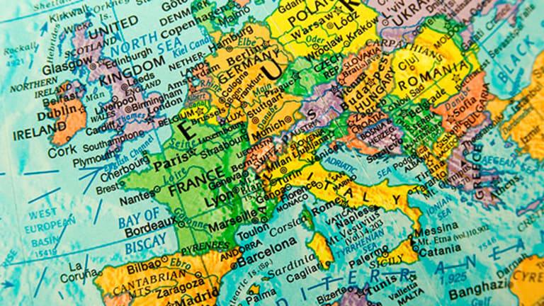European Stocks Follow Asian Shares Higher