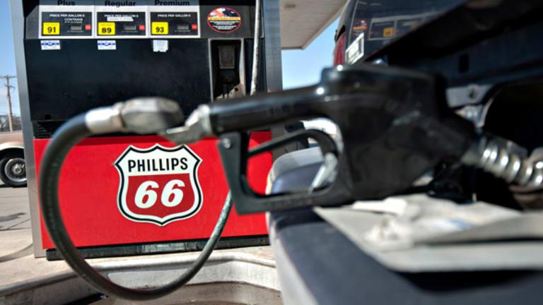 Phillips 66 (PSX) Stock Rises on Q2 Earnings