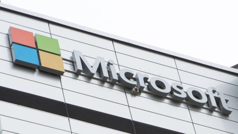 Microsoft's $40 Billion Repurchase Program Makes the Stock a Buy