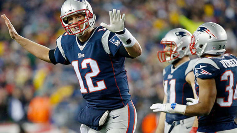 Tom Brady Scores as Court Overturns 4-Game Suspension