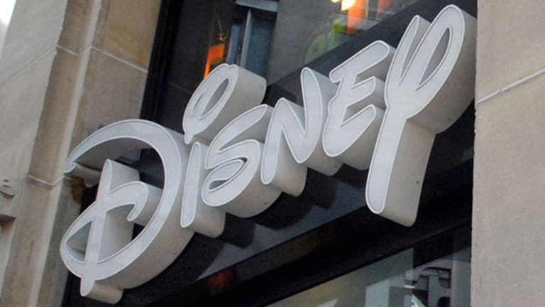 Stocks Rally Despite Fall in Crude Prices, but Don't Be So Quick to Sell Disney