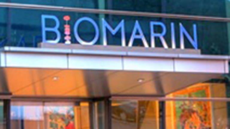 BioMarin Buys Kuvan Drug Rights From Merck