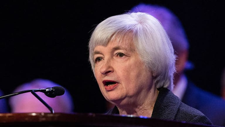 What Rate Hike? Federal Reserve Now Unlikely to Act in June