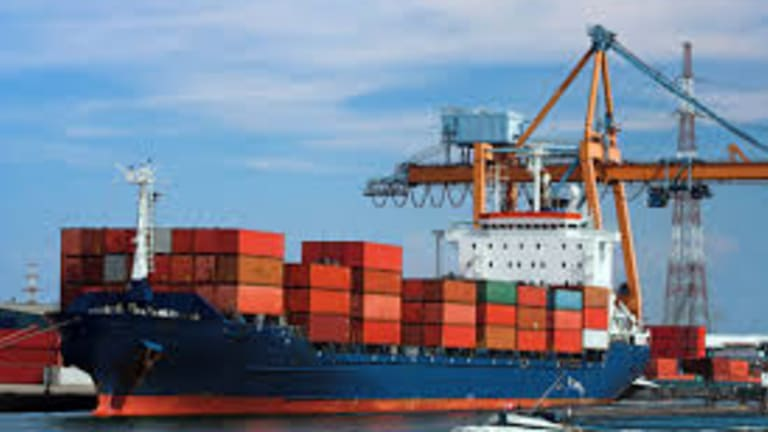 Bet Against International Trade in 2016 as Volatility Continues