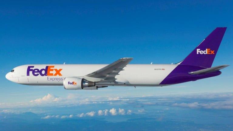 FedEx Remains Long-term Buy Despite Wednesday's Pummeling