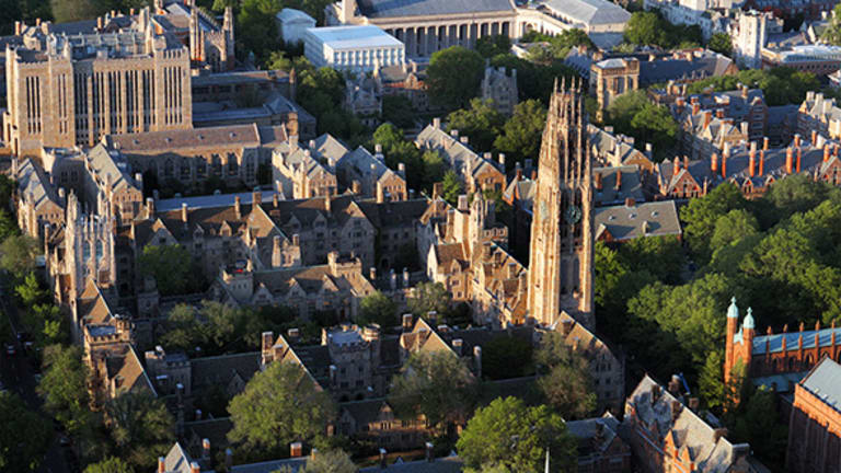 Are You Doomed for a Life of Poverty if You Don't Graduate from an Ivy League School?