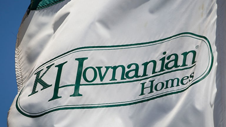 Hovnanian Enterprises (HOV) Stock Rallies on Strong U.S. Home Sales