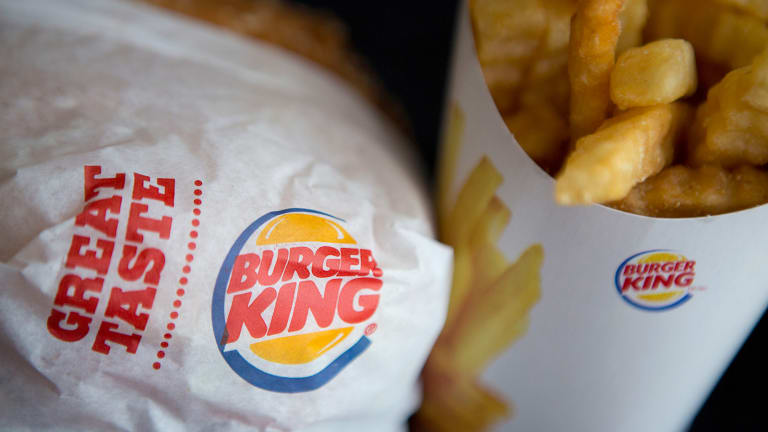 Burger King Says It Wants to 'Offend' Customers With New Menu Item