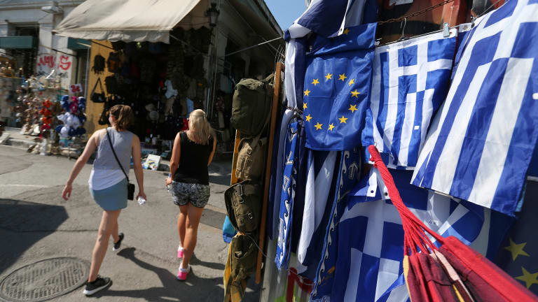 Lessons the Greek Crisis Can Teach You About Your Personal Finances