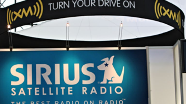 Sirius XM Is a Serious Growth Contender, Driven by Auto Sales
