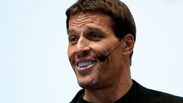 Tony Robbins Takes Aim at the Big Hidden Threat to Your 401(k)