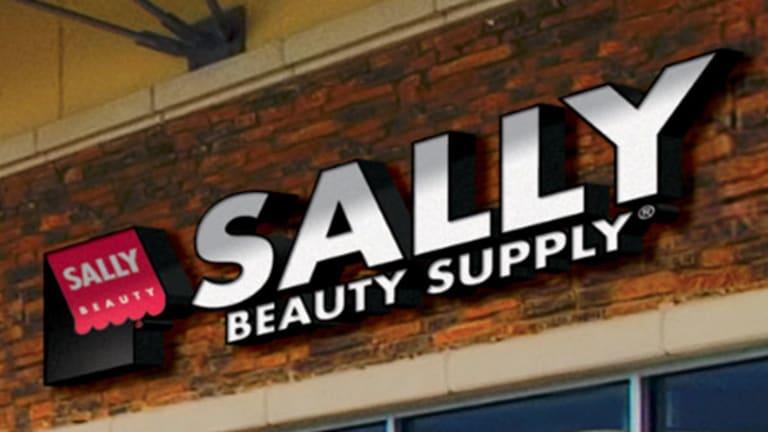 Sally Beauty (SBH) Stock Price Target Raised at Oppenheimer