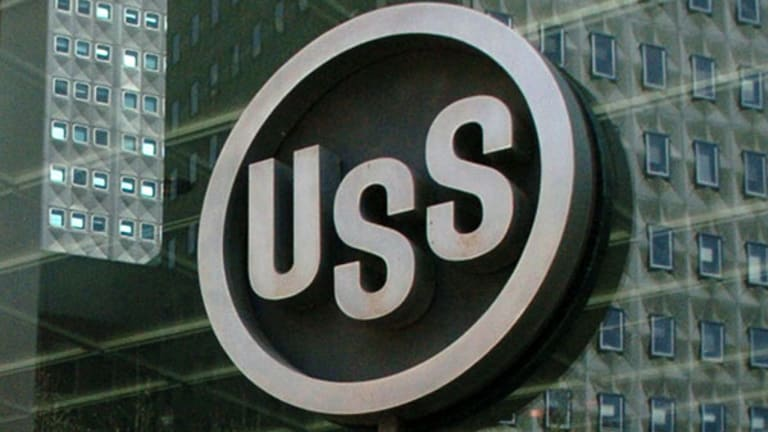 U.S. Steel Names Kevin Bradley New CFO