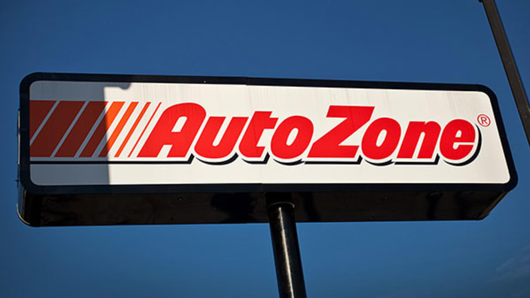 AutoZone -- Driving Long-Term Value Ahead of Earnings