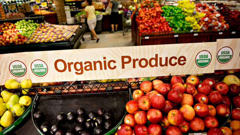 Hain Celestial Can't Avoid Organic Food Retailers' Problems