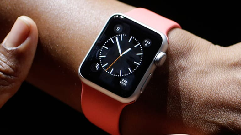 Here's How Apple Watch Is Already Disrupting the Watch Industry