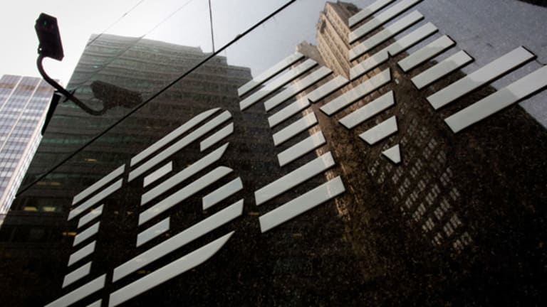 Italian Tax Police Seize Documents from IBM Milan Office in BT Italy probe