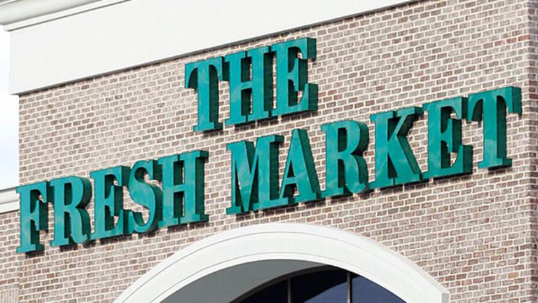 Fresh Market (TFM) Stock Price Target Increased at BMO Capital