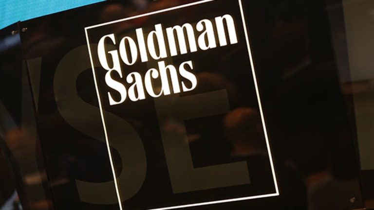 Goldman Sachs (GS) Stock Higher, Announces New Job Cuts