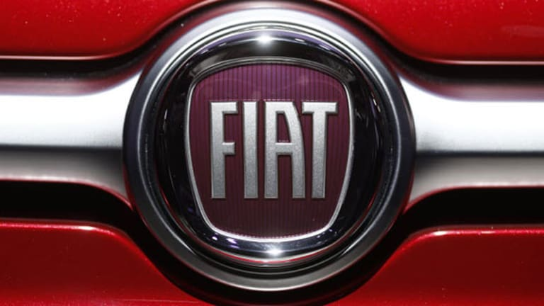 Fiat Chrysler Earnings Will Detail How Jeep, Europe, Brazil Are Doing